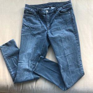 WHBM Skinny Leg Jean